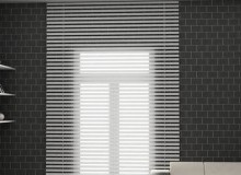 Kwikfynd Double Roller Blinds amity