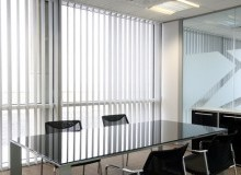 Kwikfynd Glass Roof Blinds amity