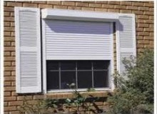 Kwikfynd Outdoor Shutters amity