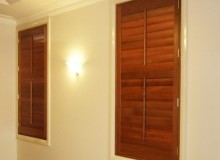 Kwikfynd Timber Shutters amity