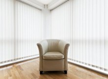 Kwikfynd Vertical Blinds amity